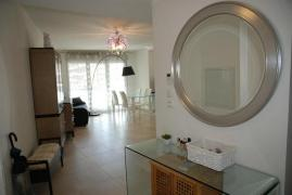 Apartments in Promenade Gambetta nice