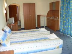 Bulgaria. For sale operating hotel near the sea