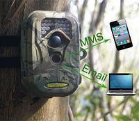 Camera trap Filin 120, MMS, 3G for hunting and protection