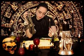 Divination, astrology, omens from Raisa