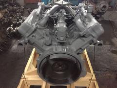 Двигатель индивидуальной сборки ЯМЗ 236М2
