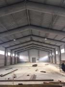 For rent warehouse , from 500 m2 up to 2000