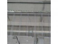 Изготовление ПВХ завес, штор