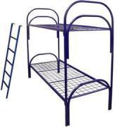 Купить металлические кровати у производителя напрямую