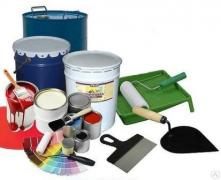 Liana LLC wholesale trade in paints and varnishes