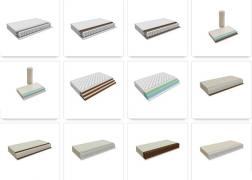 Mattresses MATRATEX from the manufacturer