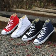 "Online shop ""Converse Sneakers"""