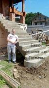 Откройте свой бизнес по строительству лестниц
