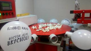Printing on balloons in Chelyabinsk with delivery across the Russian Federation