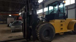 Продам погрузчик Hyster H32-00F-LM в Санкт-Петербурге