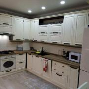 Rent by the day: 2 com. apartment, 67 sqm, 5/5 floor, Stavropol