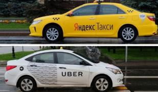 Required driver - uber,Gettaxi and Yandex taxi