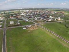Selling a land plot for individual housing construction 16 km from Moscow