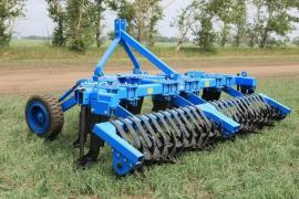 Сельскохозяйственная и почвообрабатывающая техника