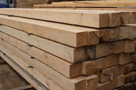 Softwood lumber directly from the manufacturer
