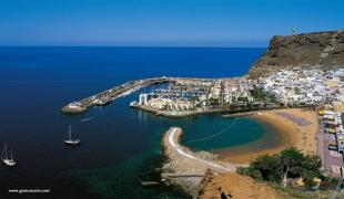 Travel on yachts business class: the Canary Islands 2 - 9 DECA