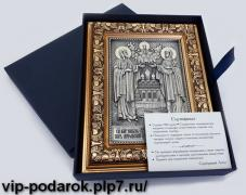 Vip gift for all occasions, handmade of silver