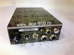We offer electrodisco Skat