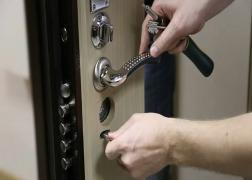 We will assist for emergency opening of any locks